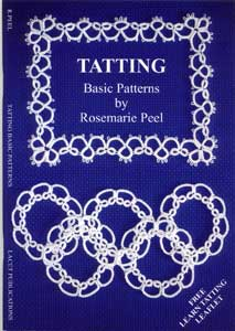 needle tatting patterns and designs with instructions